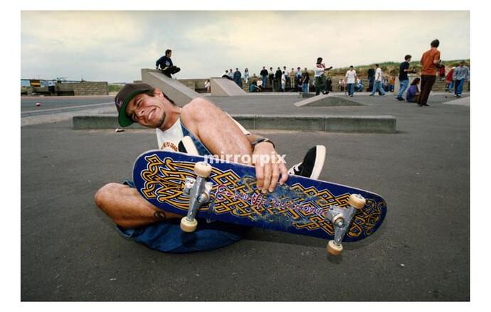 WORLD @ SOUTH SHIELDS 1994 05