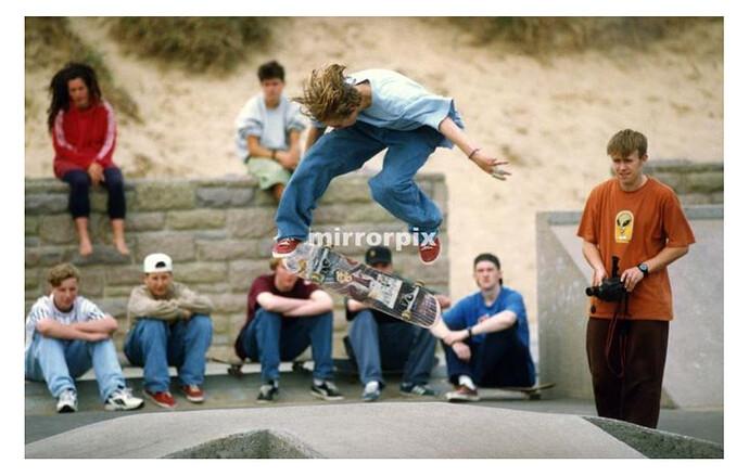 WORLD @ SOUTH SHIELDS 1994 04