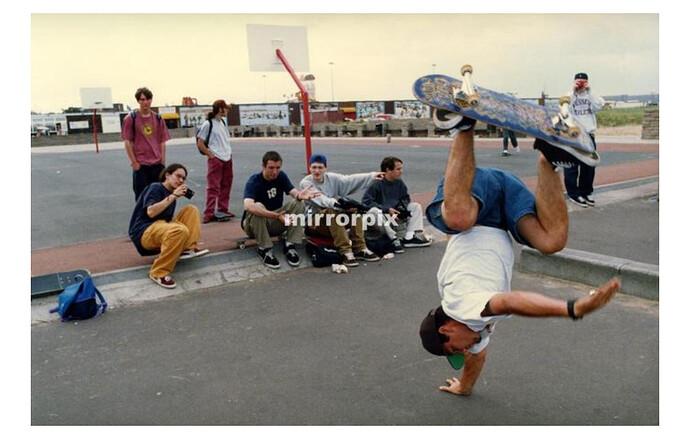 WORLD @ SOUTH SHIELDS 1994 06