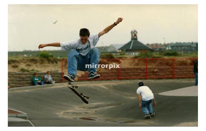 WORLD @ SOUTH SHIELDS 1994 02