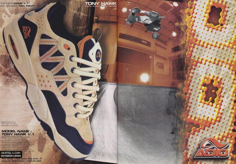 Shoes - UK Skateboarding Forum